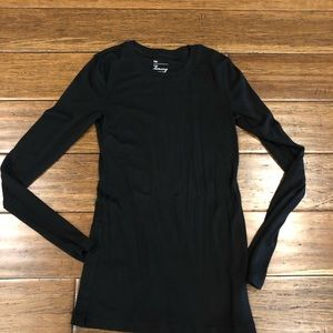 GAP long sleeve top size S